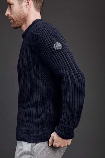 Galloway Sweater Black Label