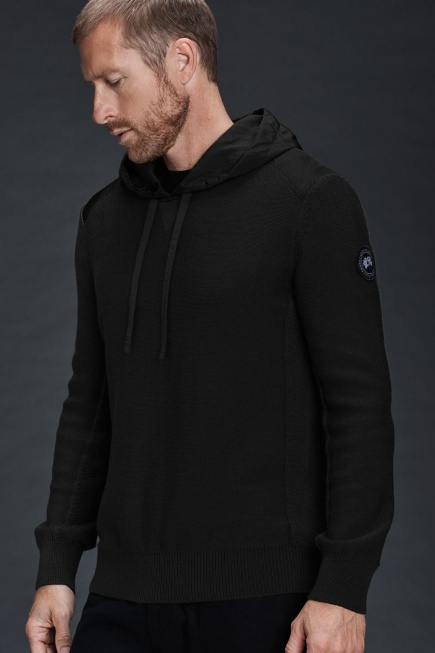 Pull à Capuche Ashcroft Black Label