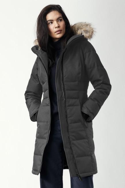 Pembina Coat