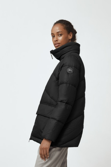 Parka Ockley Black Label