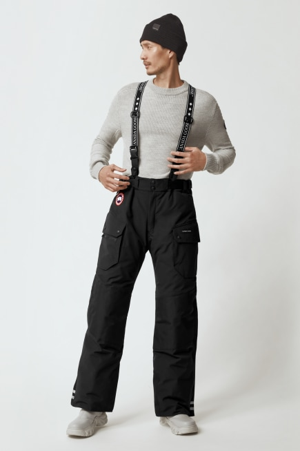 Tundra 工装裤