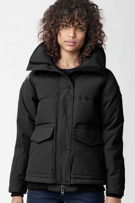 Women's Deep Cove Bomber Jacket