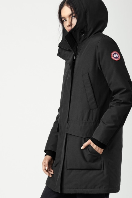 Canmore Parka