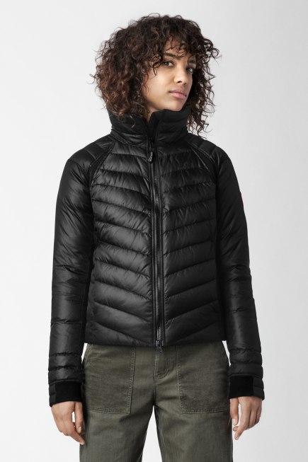 b39c16b0c5bcd Women's Parkas, Jackets & Accessories | Canada Goose®