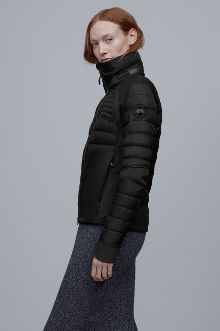 Manteau Hybridge Perren Black Label