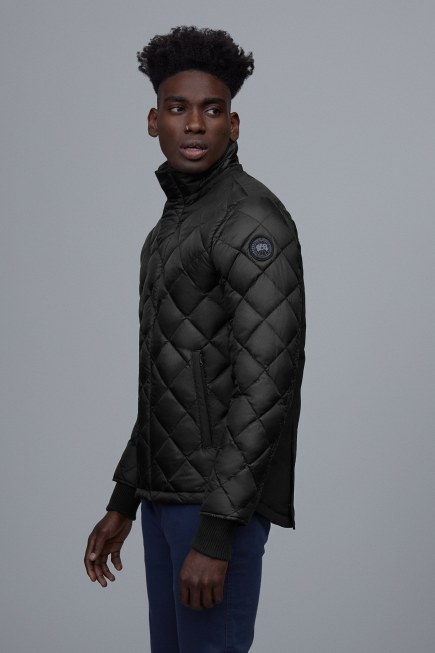 Manteau Hendriksen Black Label