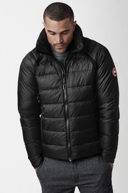 4a6f4bf18 Men's Lightweight Down Collection | Jackets & Coats | Canada Goose®