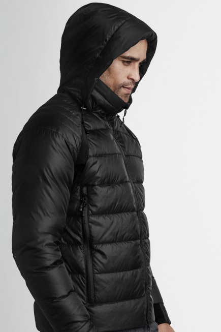 Manteau HyBridge Base