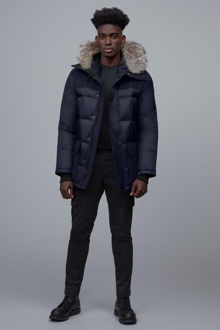 c31513e94de Men's Black Label Collection | Canada Goose®