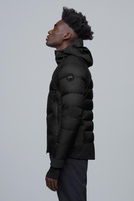 Parka HyBridge Sutton pour homme – Black Label