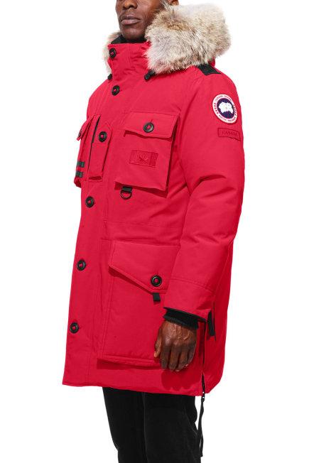 Canada Coat