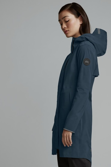 Women's Salida Rain Jacket Black Label