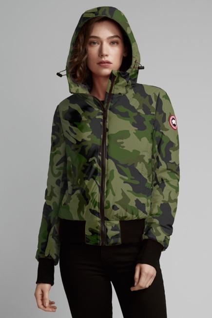 5eb955f8 Women's Parkas, Jackets & Accessories | Canada Goose®
