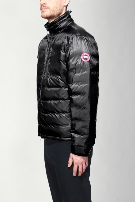Men's Lodge Down Jacket Fusion Fit