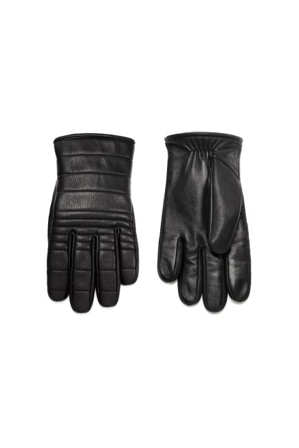 Quilted Luxe Gloves