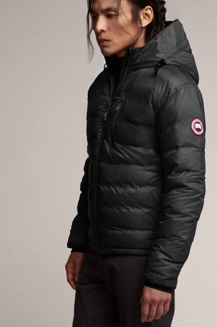 Lodge Kapuzenjacke Fusion Fit