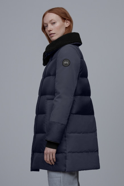 Altona Parka Black Label