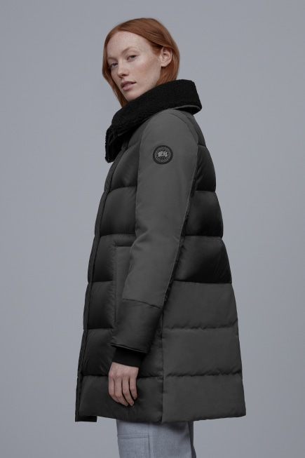 Parka Altona Black Label