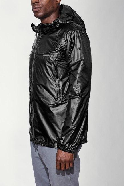 Sandpoint Jacket