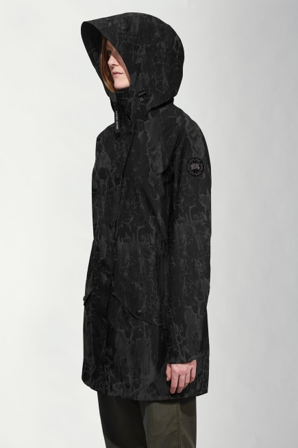 Trinity Jacket Black Label