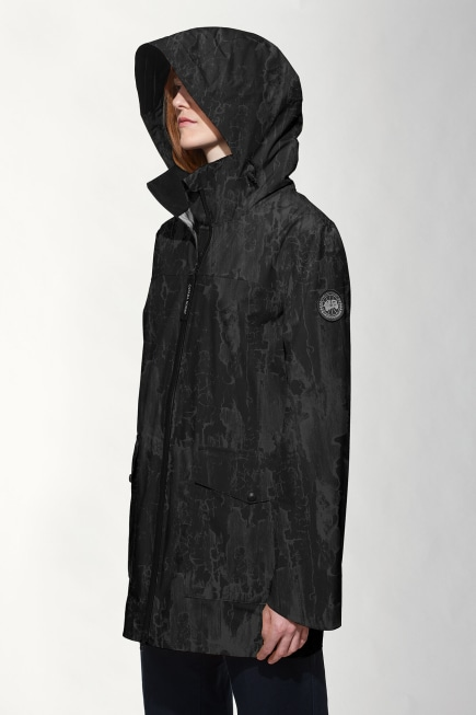 Wolfville Jacket Black Label
