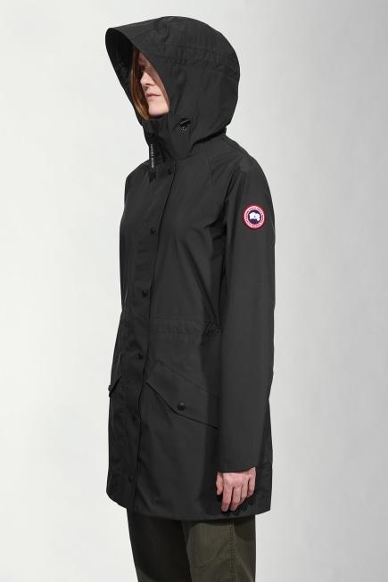 Trinity Jacket