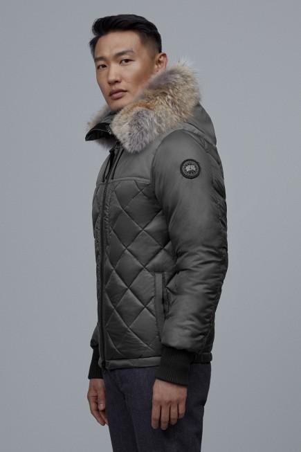Pritchard 黑标外套