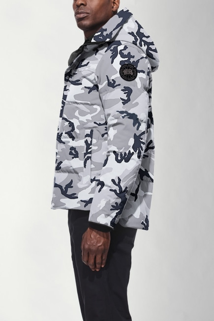 Parka MacMillan Black Label