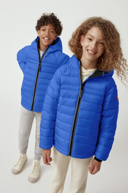 Manteau à capuche Sherwood PBI Junior