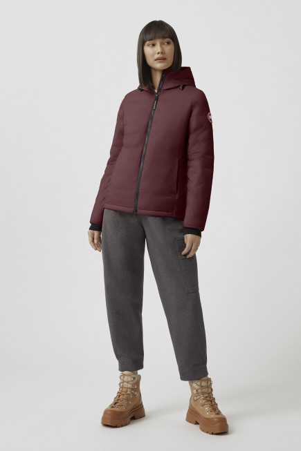 b397013fa Women's Parkas, Jackets & Accessories | Canada Goose®