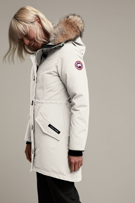 Parka Rossclair Coupe Fusion