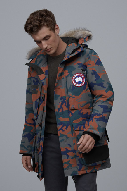 78389f34df Men Collection | Canada Goose®