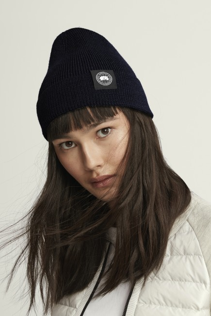 Lightweight Merino Watch Cap