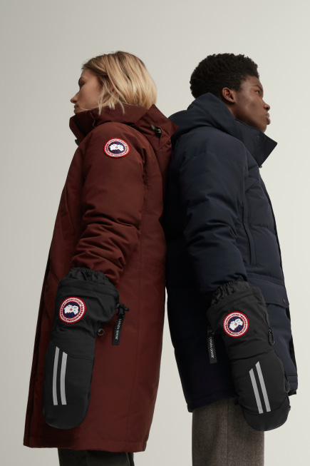 Winter Jackets Canada Goose Youth Down Mitt,Canada Goose Mittens & Gloves,Canada Goose Baby Mittens,Right Here