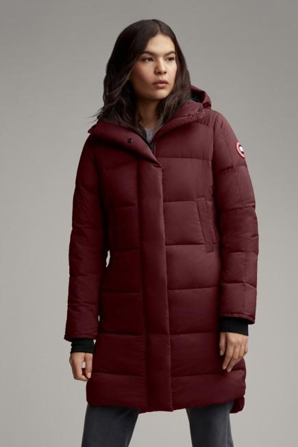 a914673a6 Women's Parkas, Jackets & Accessories | Canada Goose®