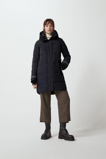 122768f6ec7 Women's Parkas, Jackets & Accessories | Canada Goose®