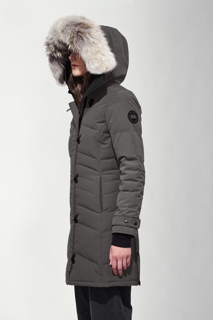 Parka Lorette Black Label