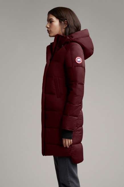 Women's Alliston Down Coat
