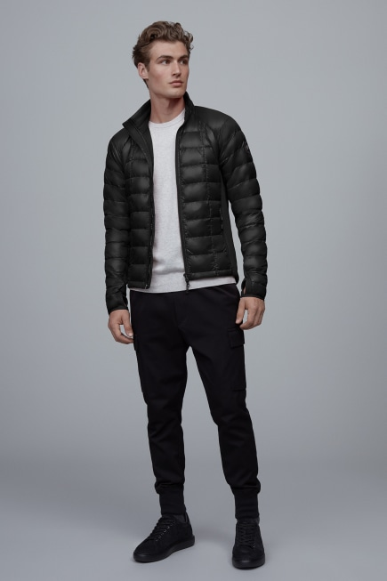 Manteau HyBridge Lite Black Label