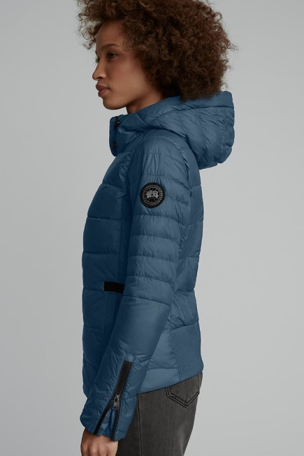 Women's Montrose Down Jacket Black Label