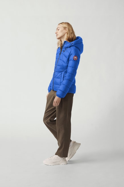 Women's PBI Abbott Down Hoody