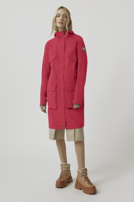 Women's Seaboard Rain Jacket
