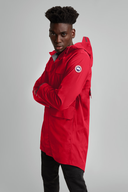 Men's Seawolf Rain Jacket