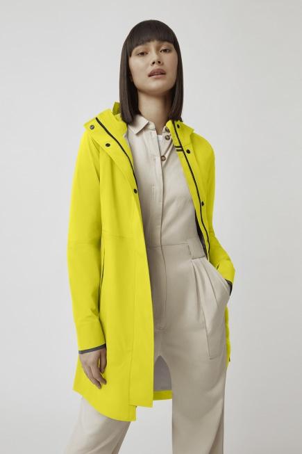 女士 Salida 防雨夹克