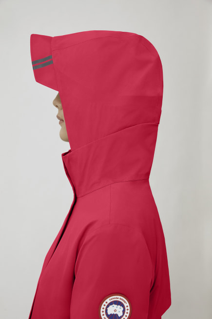 Women's Salida Rain Jacket