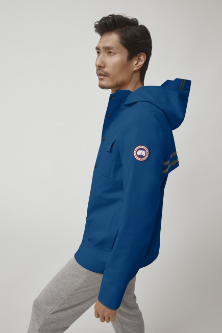 Men's Nanaimo Rain Jacket