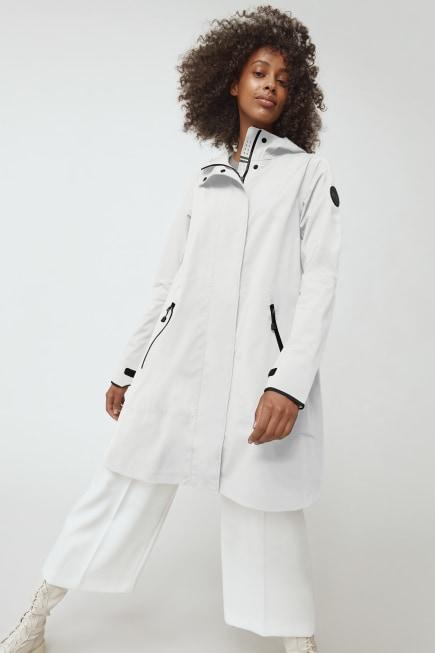 Kitsilano Jacket Black Label