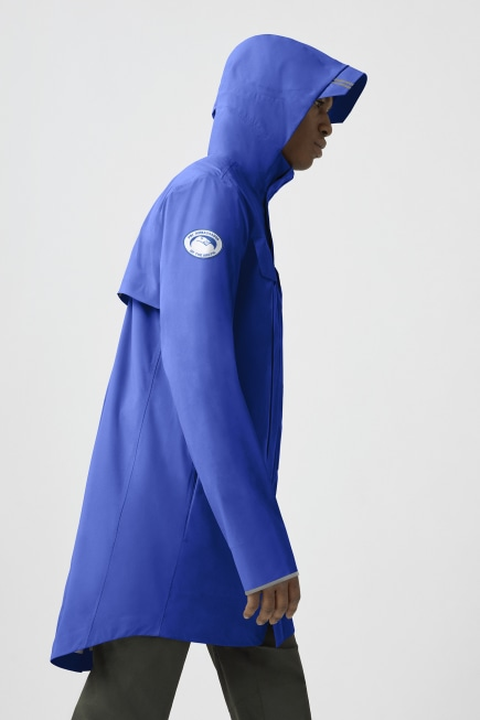 Men's PBI Seawolf Rain Jacket