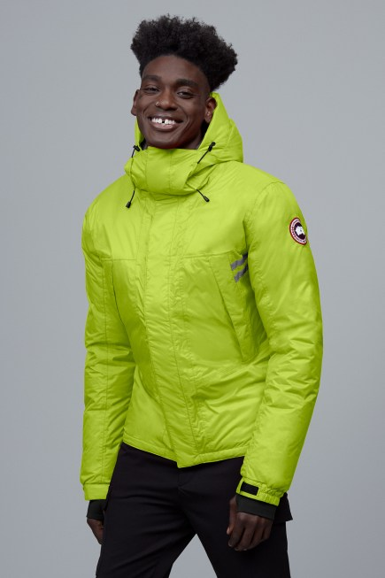 Mountaineer Jacket