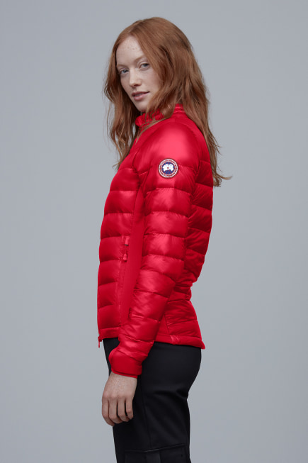 Women's HyBridge Lite Down Jacket